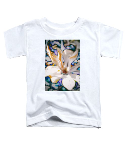 Yet Another Magnolia Toddler T-Shirt