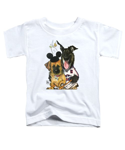 Young 3268 Toddler T-Shirt