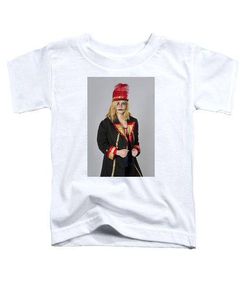 Z Toddler T-Shirt