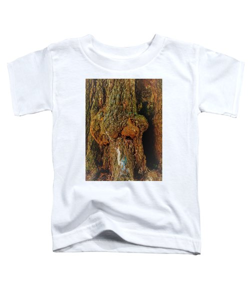 Z Z In A Tree Toddler T-Shirt