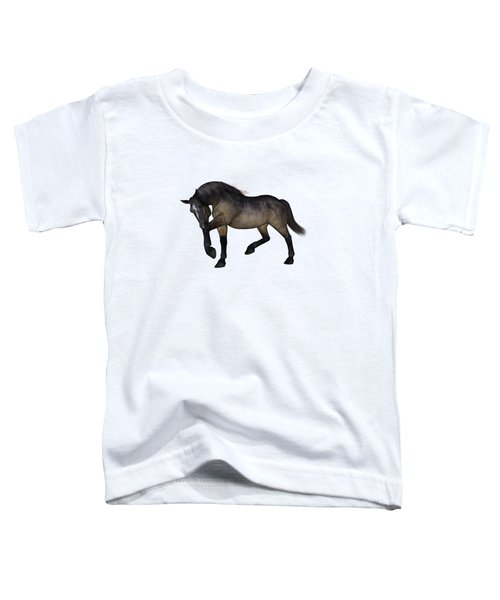 Zephyr Toddler T-Shirt
