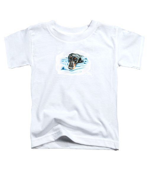 Zeus Toddler T-Shirt