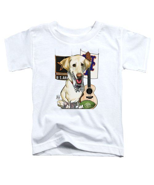 Zito 3296 Toddler T-Shirt