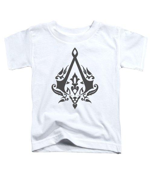 Assassins Creed Toddler T-Shirt