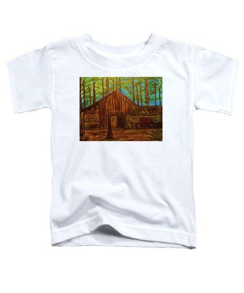 Lowe Barn Toddler T-Shirt