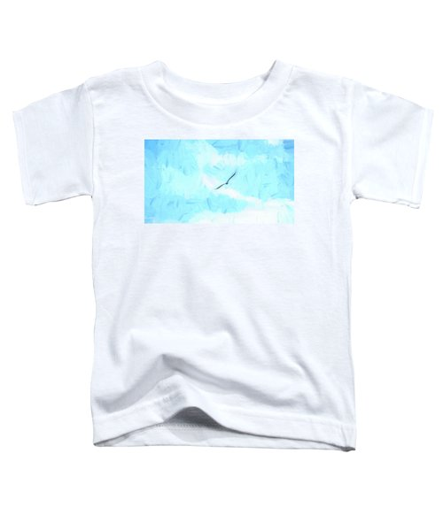 Soaring Toddler T-Shirt
