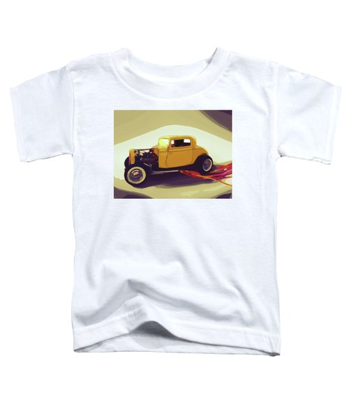 1932 Ford Coupe Toddler T-Shirt