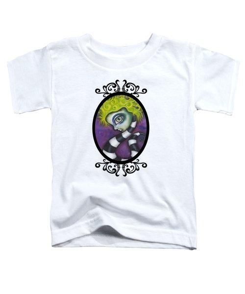 Beetlejuice Toddler T-Shirt