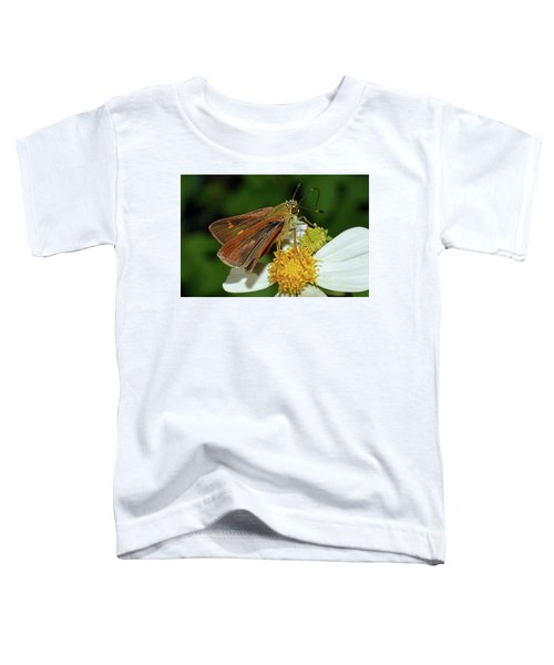 Skipper Butterfly Toddler T-Shirt
