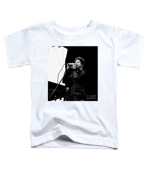 The Temperance Movement  Toddler T-Shirt