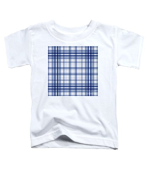 Abstract Squares And Lines Background - Dde611 Toddler T-Shirt