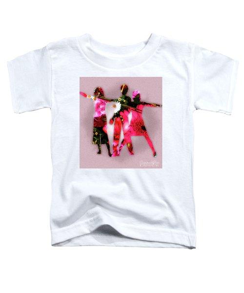 Ad Fashion Toddler T-Shirt