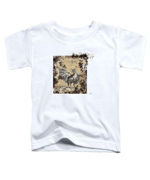 Adam Lonitzer 1593, Barlow 1690 Toddler T-Shirt