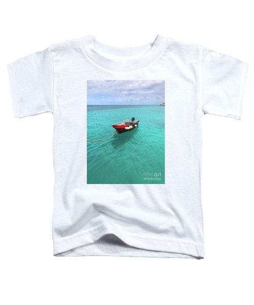 Adrift Toddler T-Shirt