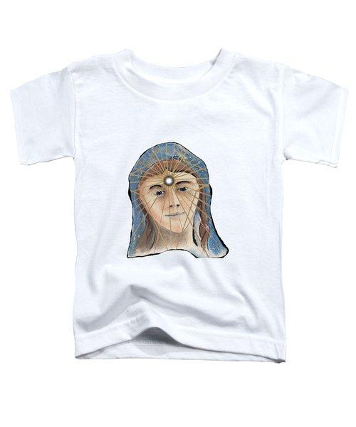 Aingeal Rose Toddler T-Shirt