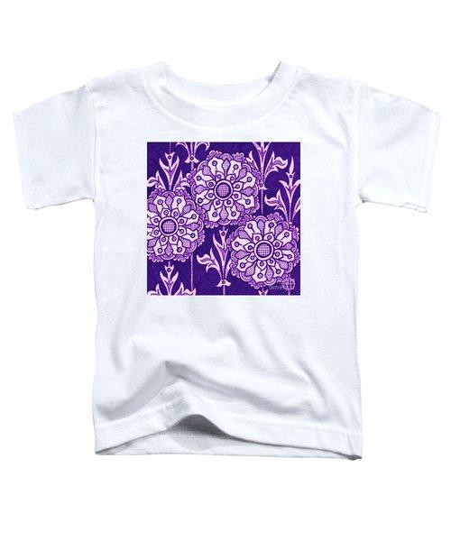 Alien Bloom 1 Toddler T-Shirt