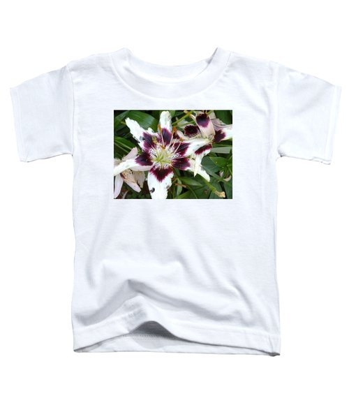 Amazing Lily Toddler T-Shirt