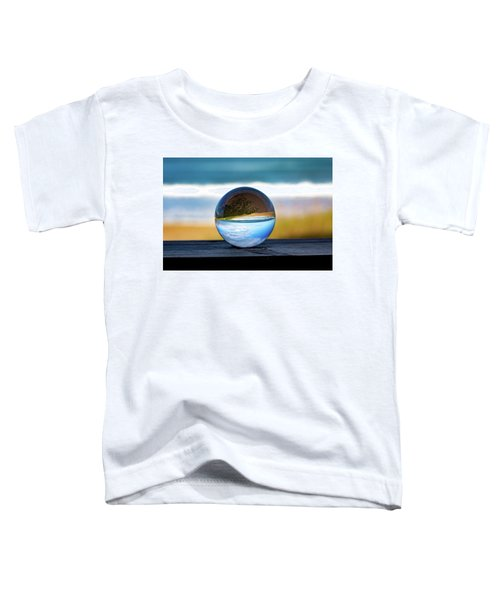 Another Look Through The Lens Toddler T-Shirt