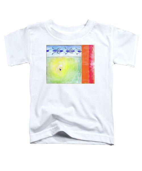 Ants Toddler T-Shirt