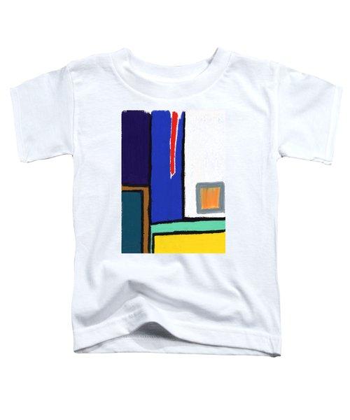 Apart Toddler T-Shirt