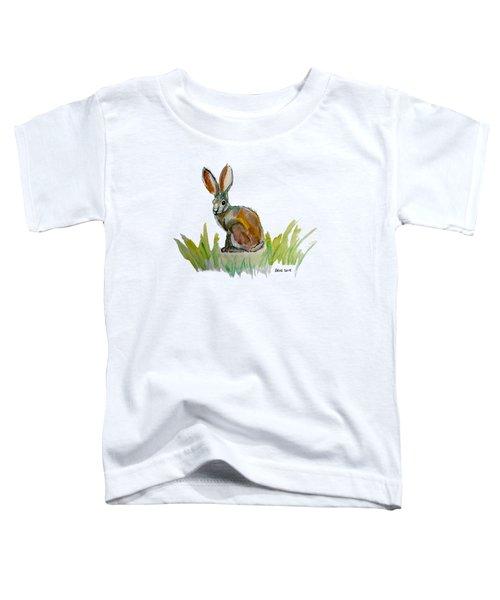 Arogs Rabbit Toddler T-Shirt