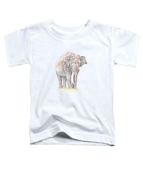 In Charge Toddler T-Shirt