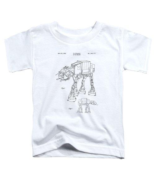 At-at Walker Toddler T-Shirt