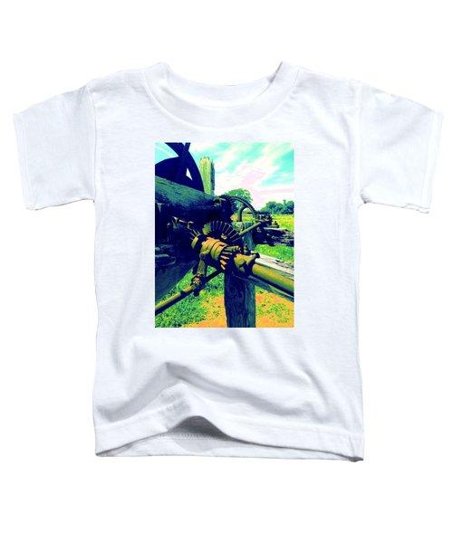 Australia -  A  Celebration Toddler T-Shirt