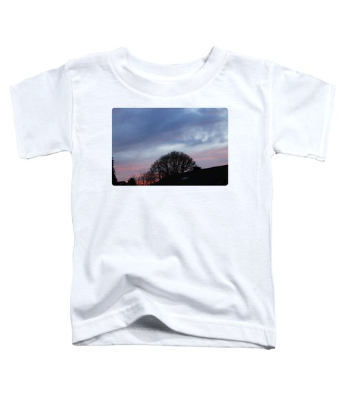 Autumn Dusk Toddler T-Shirt