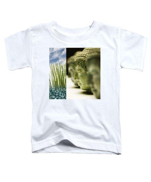 Becoming II Toddler T-Shirt