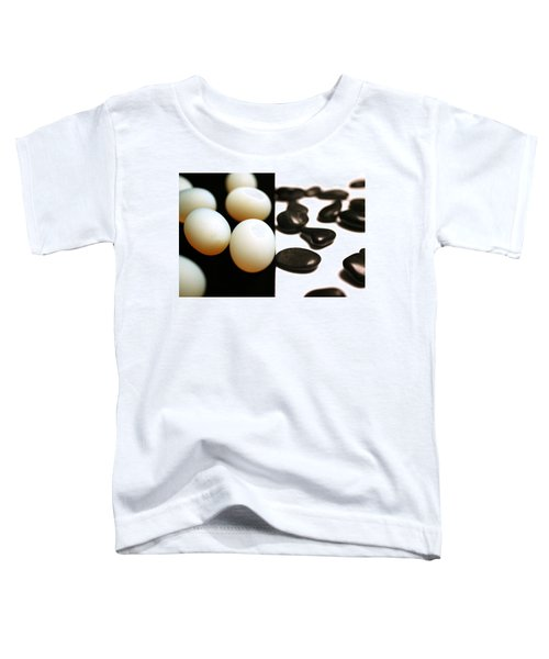 Becoming V Toddler T-Shirt
