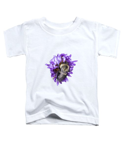 Bee 2018-1 Isolated Toddler T-Shirt