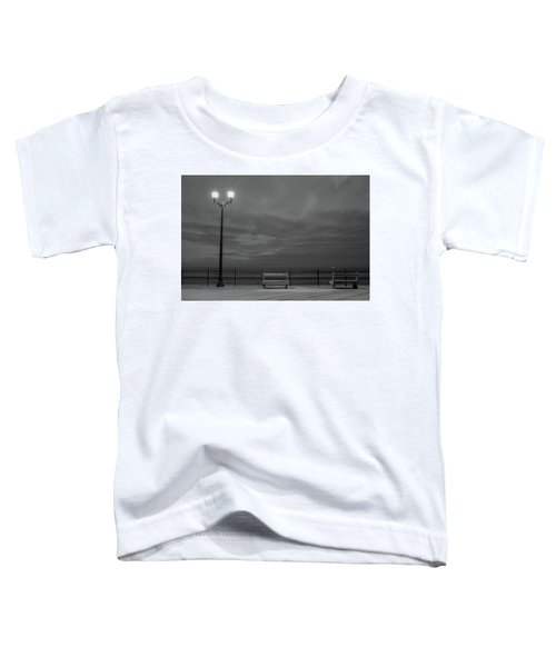 Before Dawn On The Boards Toddler T-Shirt