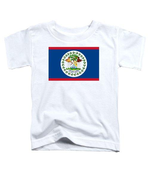 Belize Toddler T-Shirt