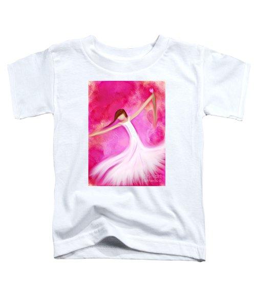 Beloved Toddler T-Shirt