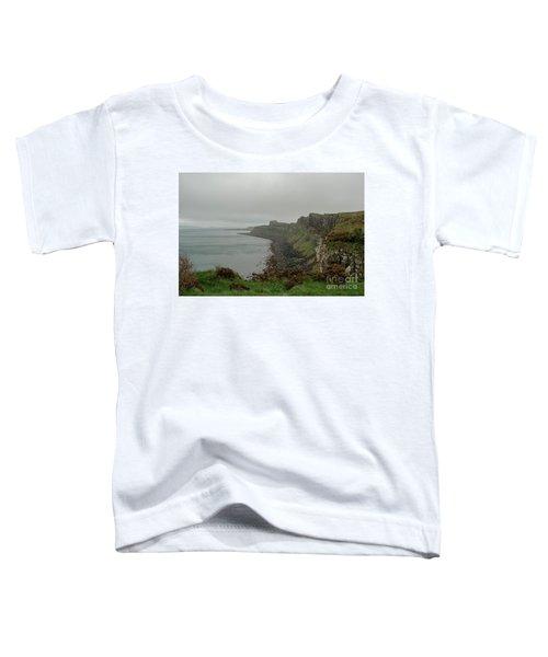 Beyond The Edge Toddler T-Shirt