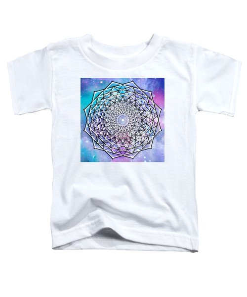 Big Bang Toddler T-Shirt