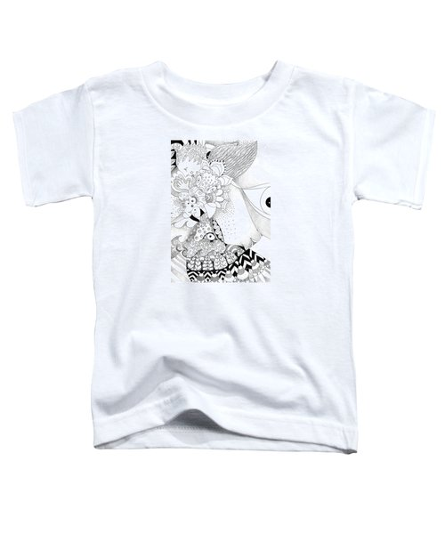 Blessed Be Toddler T-Shirt