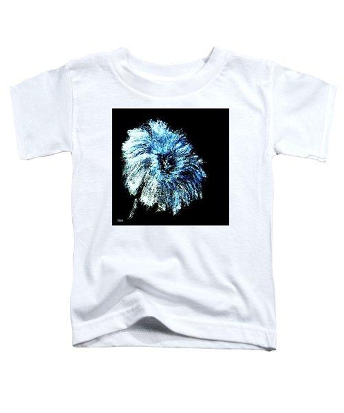 Blue Mum Study Toddler T-Shirt