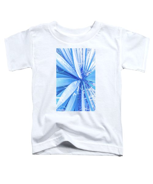 Blue Rays Toddler T-Shirt