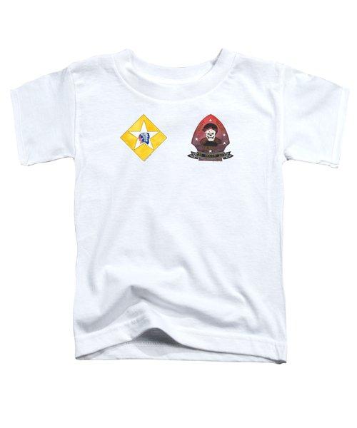 Bopp Toddler T-Shirt