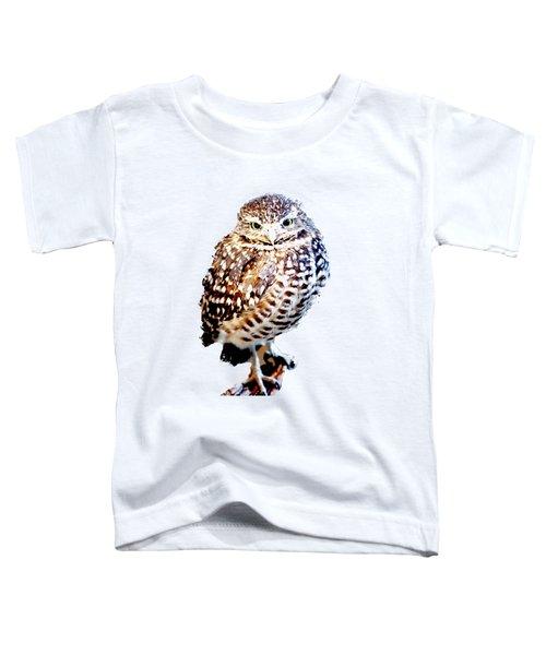 Burrowing Owl Canvas Print,photographic Print,art Print,framed Print,greeting Card,iphone Case, Toddler T-Shirt