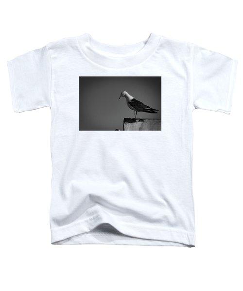 Calling Hitchcock Toddler T-Shirt
