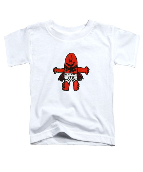Captain Underpants Toddler T-Shirt