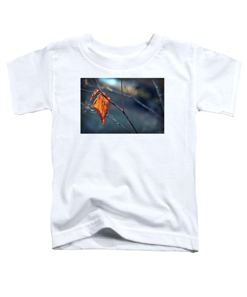 Captured In Light Toddler T-Shirt