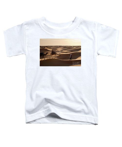 Caravan Toddler T-Shirt