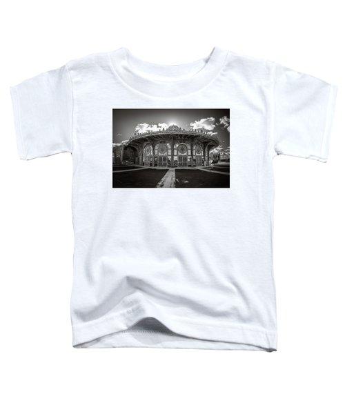 Carousel House Toddler T-Shirt