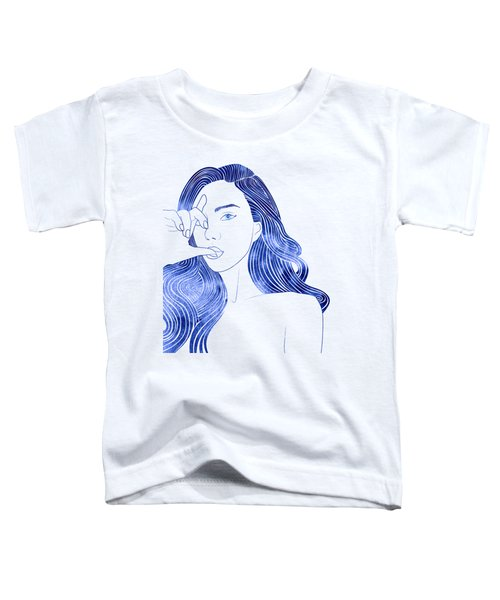 Celestial Vii Toddler T-Shirt