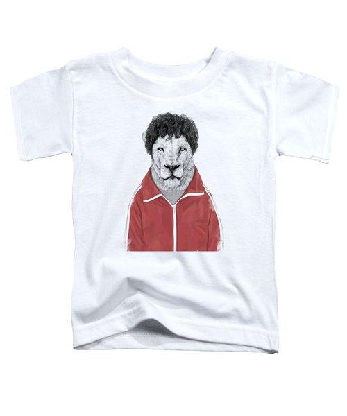 Chas  Toddler T-Shirt