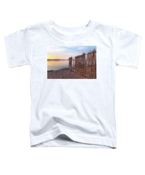 Chega De Saudade Toddler T-Shirt